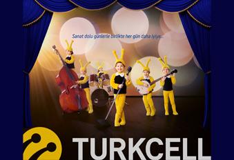 Turkcel Zorlu