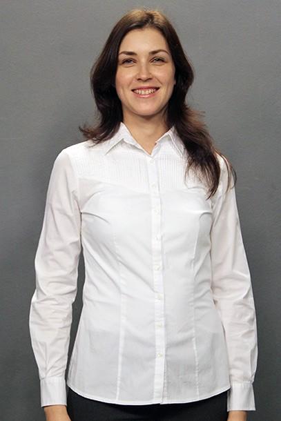ALİNA ERDUR