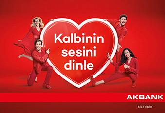 Akbank Fotoğraf Çekimi